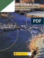 Hidromorfologia Fluvial
