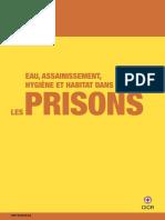 Hygiene Prison
