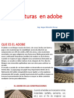 Sem. 13- Estructura en Adobe