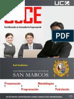 UC CeCE Brochure
