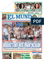 El Mundo Boston