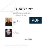 2016 Scrum Guide Portuguese European
