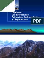 Cap I Estructuras Primarias - Sedimentarias