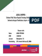 Slide Indonesia