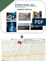 Company Profile PBJ New