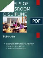 Modelsofclassroomdiscipline 130702130701 Phpapp01 (1)