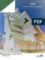 Manual de Perfiles Por Competencias UTEC