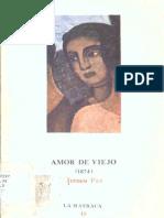 Ireneo Paz - Amor de viejo.pdf