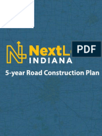 Next Level Road Plan Full