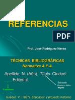 REFERENCIAS 2016