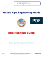 Plastic Pipe Engineering Guide