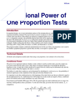 Conditional Power of One Proportion Tests.pdf