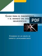 Dolor Neuropatico. Latinoamerica 2009