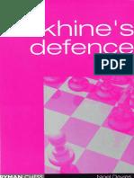 Alekhine's Defence - Davies