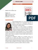 Guía Quantic Love