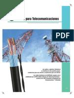Cableado de Telecomunicaciones