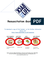 2010 BLS AED Handout