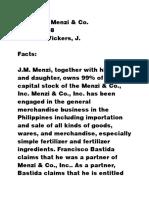 Partnership Cases.rtf