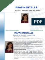 Mapas Mentales 5 Ed - Sandra M Mercado