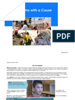 classrooms with a cause-student guide docx