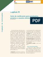 Ed-101 Fasciculo Cap-VI-Fasciculo Inspecao de Instalacoes Eletricas
