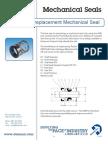 155_DMR_Mechanical Seals Selection Guide