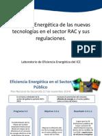 Presentacion Eficiencia Energetica Rac