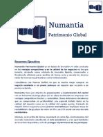 Presentación Numantia (1)