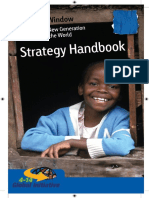 The 4-14 Window Strategy Handbook - English