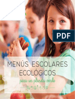 Guia Menus Escolares Eco Web