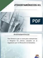 Antihistaminicos H1 (1)