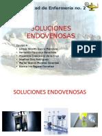 Soluciones Endovenosas 1. Eq. 4