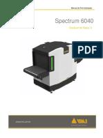 MAN.07.09.051.GSA_04R Manual de Pré-Instalação Spectrum 6040