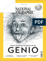 Revista National Geographic Mayo 2017