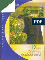 @ Cleopa Ilie - Despre Rai si despre desavarsirea omului.pdf