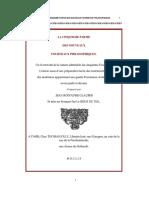 Glauber-la Cinquieme Partie Des Fourneaux Philosophiques-fra