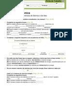 Ficha_trabalho_22_Distribuições Eletrónicas de Átomos e de Iões