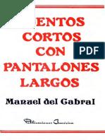 Manuel+del+Cabral+-+Cuentos+cortos+con+pantalones+largos