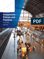 2013 KPMG Global Assignment Policies and Practices