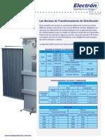 141222 Las Normas de Transformadores de Distribución.pdf