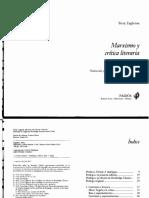 Eagleton, T - Marxismo y critica literaria.pdf