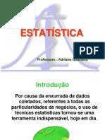 1.1 -apresentação ESTATÍSTICA.ppt atual.ppt