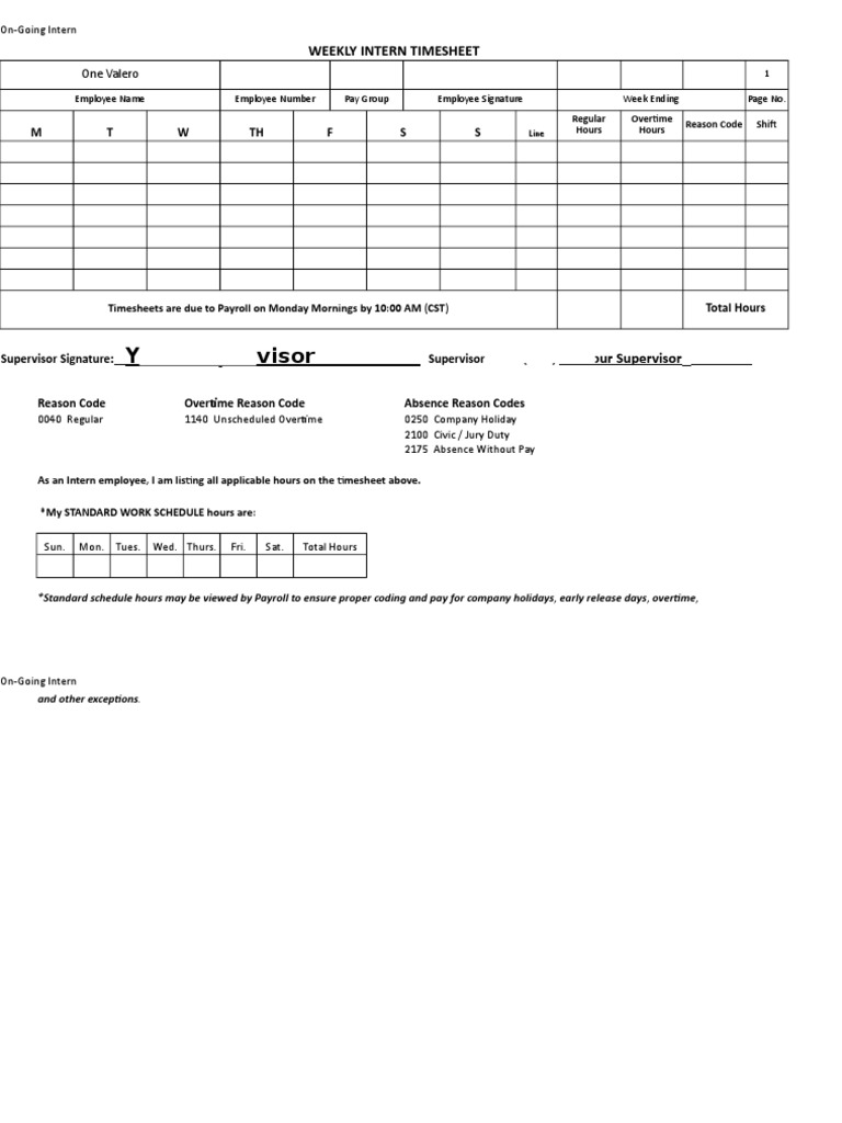 sample timesheet overtime payroll
