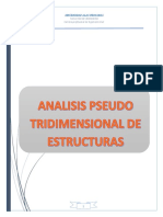 Trabajo Analisis Pseudo Tridimensional