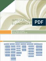Semana 3. Integracion Economica Regional