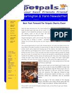 Newletter July 2017