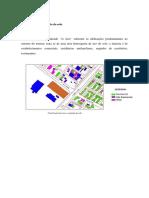 Mapa de Uso e Ocupação Do Solo terreno mossoró