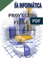 Proyecto Final Auditoria