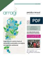 Periodico Amagi Junio 2017