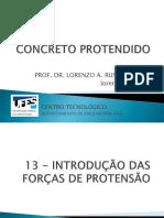 13 - INTRODUÇÃO DAS FORÇAS DE PROTENSÃO.pdf